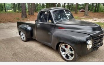 1950 Studebaker Pickup for sale 101221275