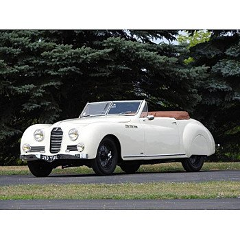 1950 Talbot-Lago T26 for sale 101016471
