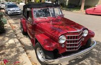 1950 Willys Jeepster for sale 101339552