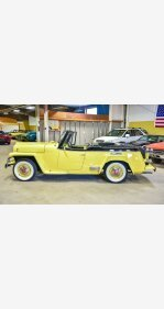 1950 Willys Jeepster for sale 101395936