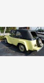 1950 Willys Jeepster for sale 101405283