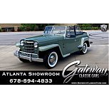 1950 Willys Jeepster for sale 101469094