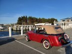 1950 Willys Jeepster Phaeton for sale 101482480