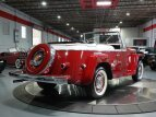 1950 Willys Jeepster for sale 101496383