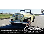 1950 Willys Jeepster for sale 101564363