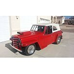 1950 Willys Jeepster for sale 101583095