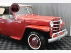 1950 Willys Jeepster for sale 101598272
