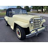 1950 Willys Jeepster for sale 101618865