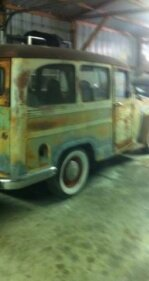 1950 Willys Other Willys Models for sale 100996336