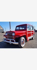 1950 Willys Other Willys Models for sale 101290746