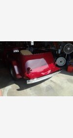 1950 Willys Other Willys Models for sale 101345793