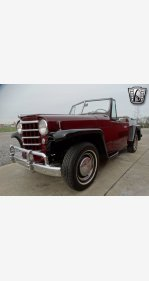 1950 Willys Other Willys Models for sale 101413618