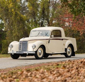 1951 Armstrong-Siddeley Custom for sale 101236605