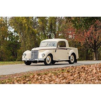 1951 Armstrong-Siddeley Custom for sale 101236605