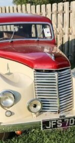 1951 Armstrong-Siddeley Lancaster for sale 101002849