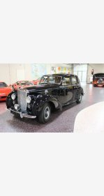 1951 Bentley Mark VI for sale 101144777