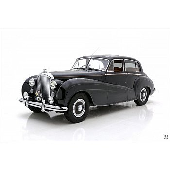 1951 Bentley Mark VI for sale 101178033