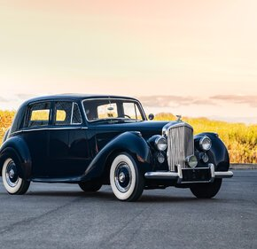 1951 Bentley Mark VI for sale 101233648