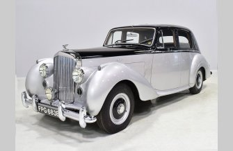 1951 Bentley Mark VI for sale 101375997
