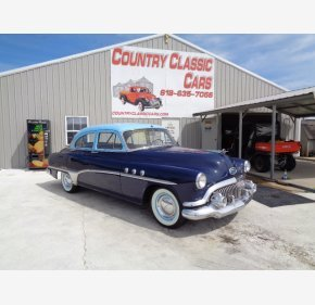 1951 Buick Other Buick Models for sale 101141111