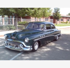 1951 Buick Special for sale 101021854