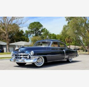 1951 Cadillac Fleetwood for sale 101300800