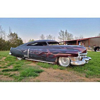 1951 Cadillac Fleetwood for sale 101583638