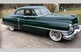 1951 Cadillac Series 61 for sale 101281721