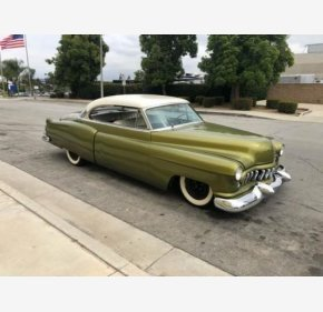 1951 Cadillac Series 62 for sale 101262233