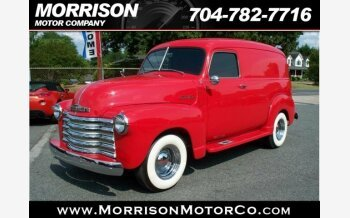 1951 Chevrolet 3100 for sale 100733209