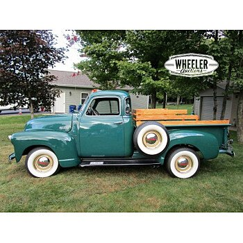 1951 Chevrolet 3100 for sale 101055989