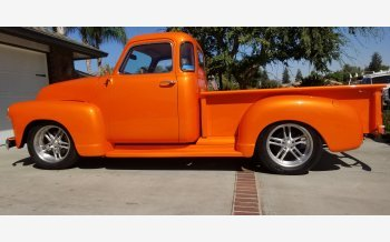1951 Chevrolet 3100 for sale 101216187