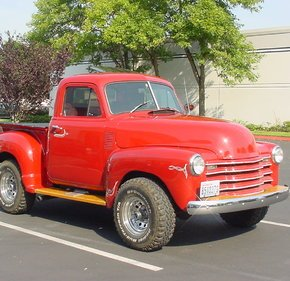 1951 Chevrolet 3100 for sale 101372439