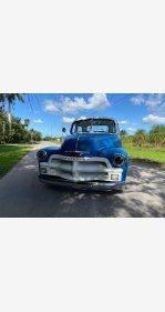 1951 Chevrolet 3100 for sale 101426738