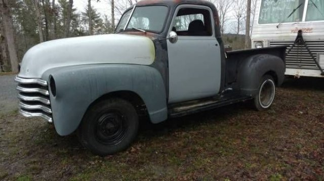 1951 chevrolet 3100 classics for sale classics on autotrader 1951 Chevy Truck Tires 1951 chevrolet 3100 for sale 100971748