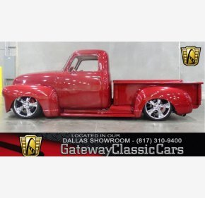 1951 Chevrolet 3100 for sale 101010240