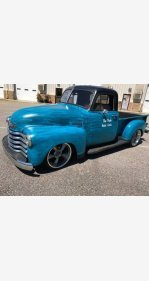 1951 Chevrolet 3100 for sale 101061894