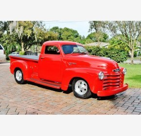 1951 Chevrolet 3100 for sale 101065573