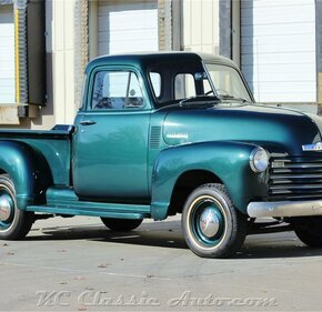 1951 Chevrolet 3100 for sale 101077545