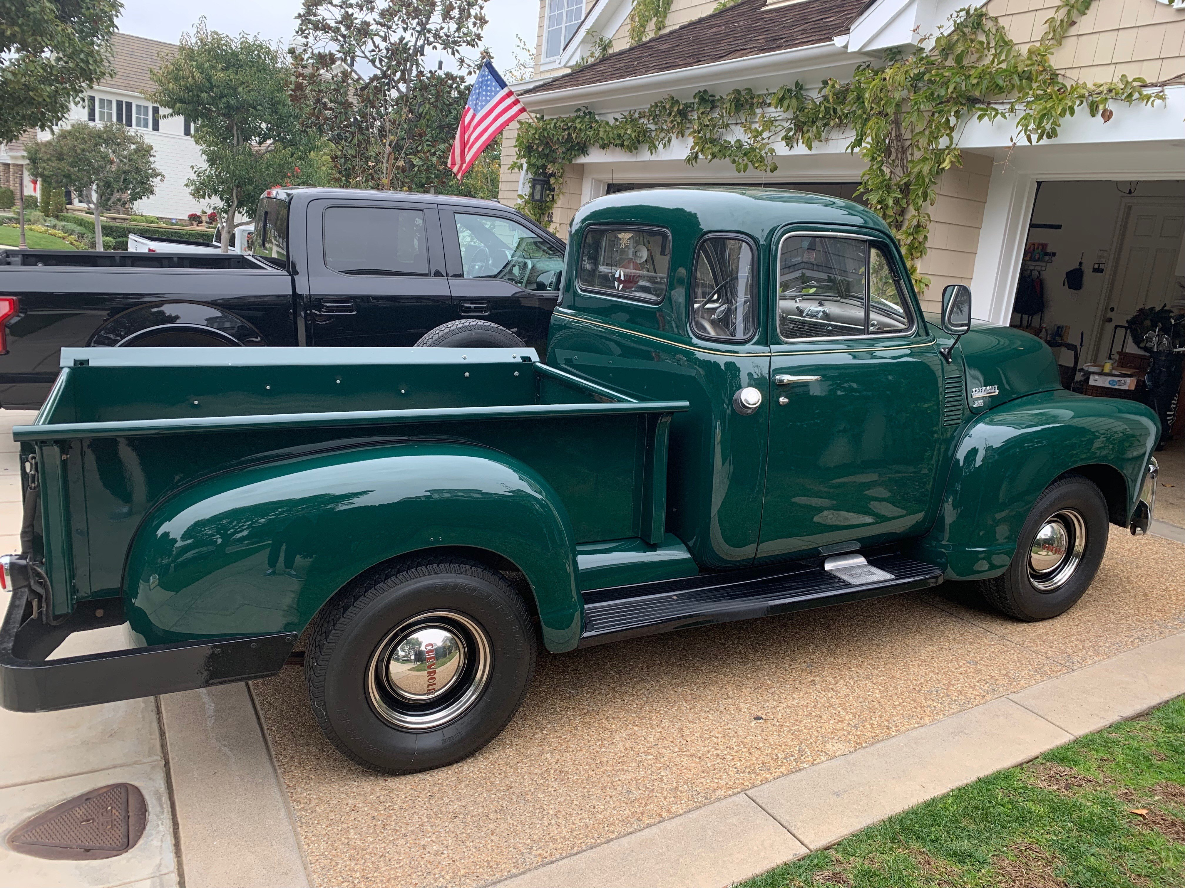 Chevrolet Classic Trucks For Sale Classics On Autotrader