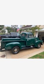 1951 Chevrolet 3100 for sale 101087662