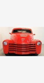 1951 Chevrolet 3100 for sale 101095067