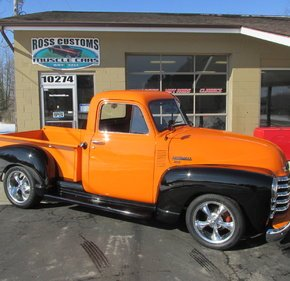 1951 Chevrolet 3100 for sale 101098351