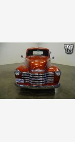1951 Chevrolet 3100 for sale 101121489