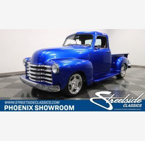 1951 Chevrolet 3100 for sale 101126746