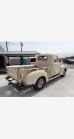 1951 Chevrolet 3100 for sale 101141133