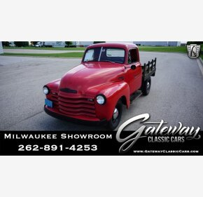 1951 Chevrolet 3100 for sale 101160588