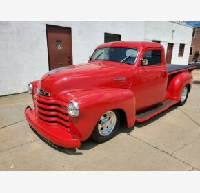 1951 Chevrolet 3100 Classics for Sale - Classics on Autotrader
