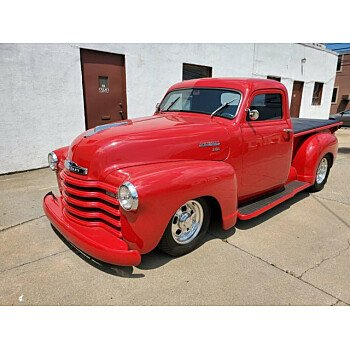 1951 Chevrolet 3100 for sale 101178093