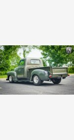 1951 Chevrolet 3100 for sale 101192239